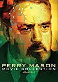 Perry Mason Movie Collection: Volume 4 (3-Disc Version)
