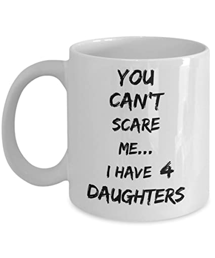 Funny Mom Gift From Daughter Dad Birthday Mothers Day Fathers