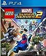 LEGO Marvel Superheroes 2 - PlayStation 4