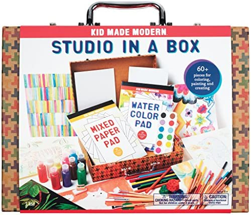 Kid Made Modern Studio Box product image