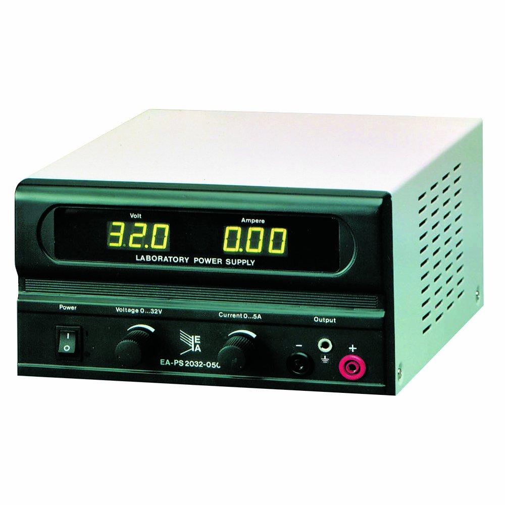 0-2.5 A Output Current U11710-115 3B Scientific Digital Universal DC Power Supply 0-32 V Output Voltage