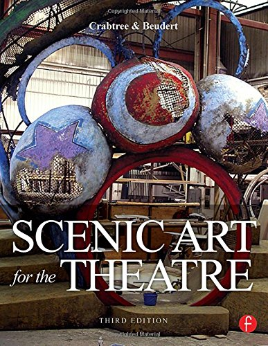 Scenic Art for the Theatre (Scenic Materials)