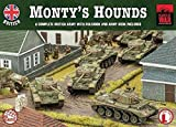 Flames of War: Monty's Hounds