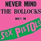 Never Mind the Bollocks: Here's The Sex Pistols (Vinyl)