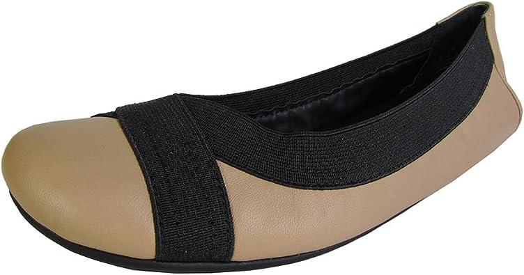 Too Womens Nixie Ballet Flat Shoe