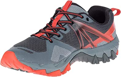 Merrell MQM Flex Gore-Tex Zapatilla De Trekking: Amazon.es ...