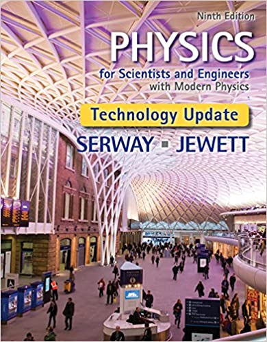 Amazon physics for scientists and engineers with modern physics physics for scientists and engineers with modern physics technology update 9th edition fandeluxe Image collections