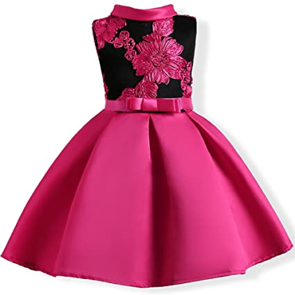 3c533142d8 Amazon.com  Joberry Girl s Gown with Flower