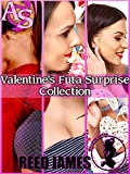 Valentine's Futa Surprise Collection