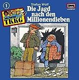 001/die Jagd Nach Den Millionendieben [Vinyl LP]
