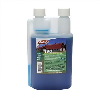 Amazon com : TVC Total Vegetation Control - 32 oz : Garden