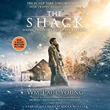 The Shack Audiobook by Wm. Paul Young Narrated by Roger Mueller