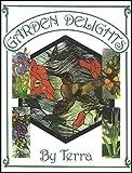 img - for Garden Delights book / textbook / text book