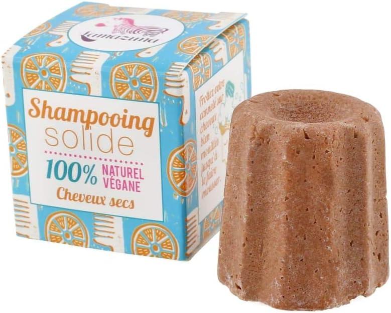 Lamazuna 00844 Shampoo – 55g