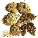 AMBA HALDI - Whole - Curcuma Aromatica Ayurveda - 250g