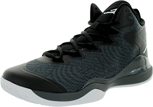Schuhe Weiß nike air jordan flight 2015 Weiß midnight navy
