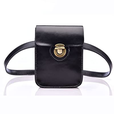 1ff8c149e9f6 30%OFF New Belt Bag Fashion Casual PU Leather Waist Bags Solid Color ...