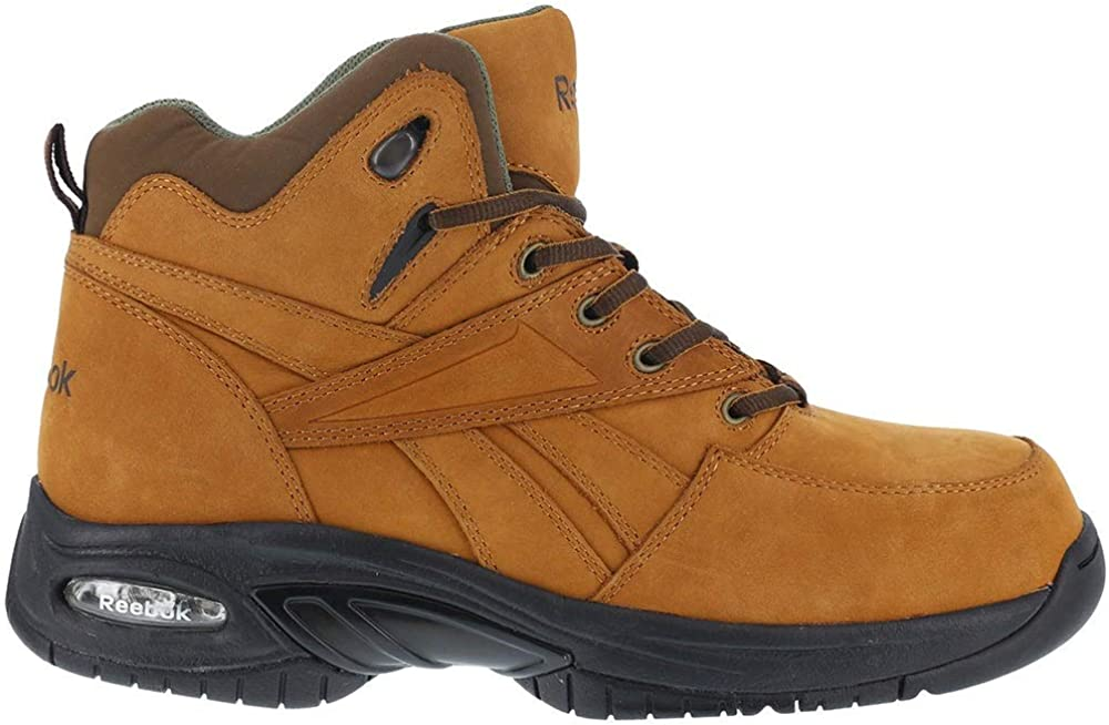 Golden Reebok RB4388 Mens Classic Performance Safety Boots