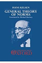 General Theory of Norms Hardcover