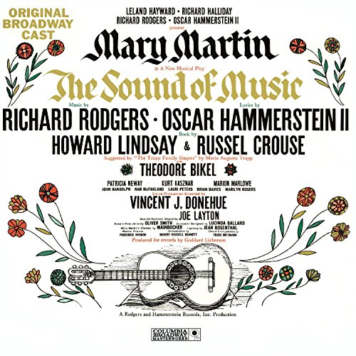 The Sound of Music (1959 Origina...