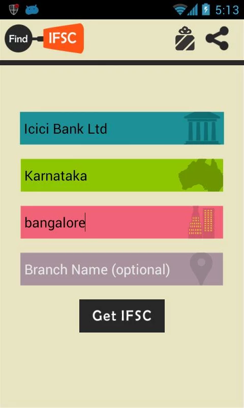 how to find your bank code