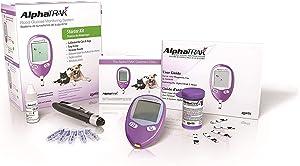 AlphaTRAK 2 Veterinary Blood Glucose Monitoring Meter Kit