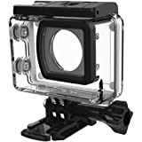 SJCAM SJ6 Waterproof Case Professional Underwater Sports Camera Housing Cover Design for Outdoor Use(Camera Not Included)