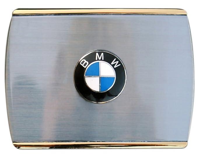 BMW - Ceinture réversible en cuir 6 en 1 dans un coffret cadeau  Amazon.fr   Vêtements et accessoires 7e5311012f5