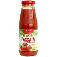 Chef's Choice Organic Passata Cooking Sauce 690 g
