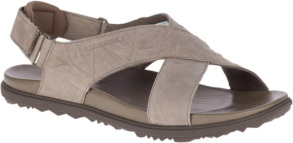 Merrell Womens Around Town Sunvue Strap Sandal