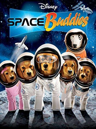 Space Buddies