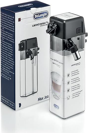 Depósito de leche de DeLonghi DLSC010 5513294561: Amazon.es: Amazon.es