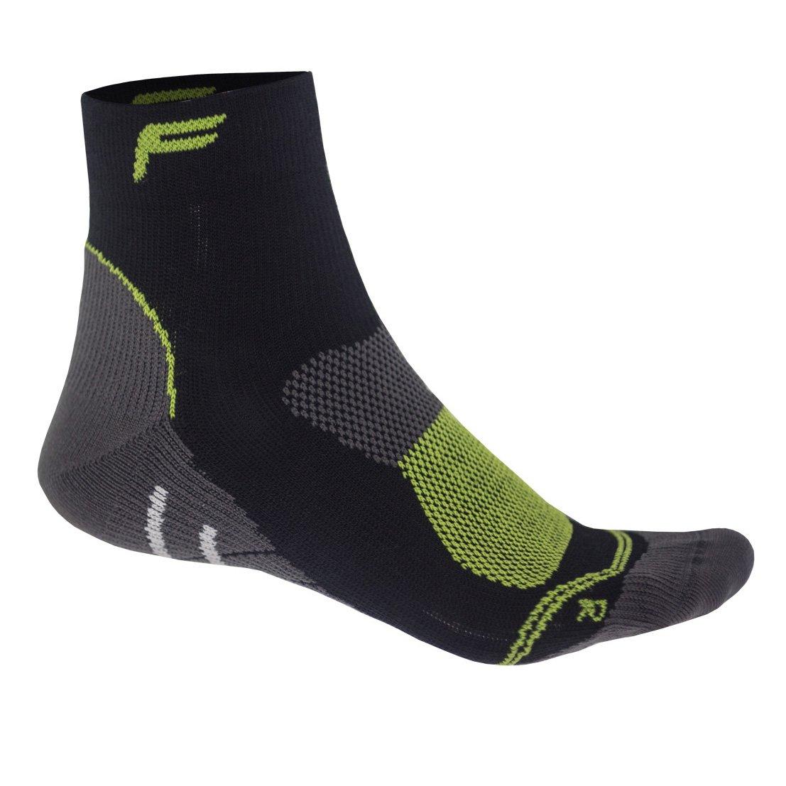 F Lite Basisschicht Mountainbike High Cool Socks Calcetines para Hombre