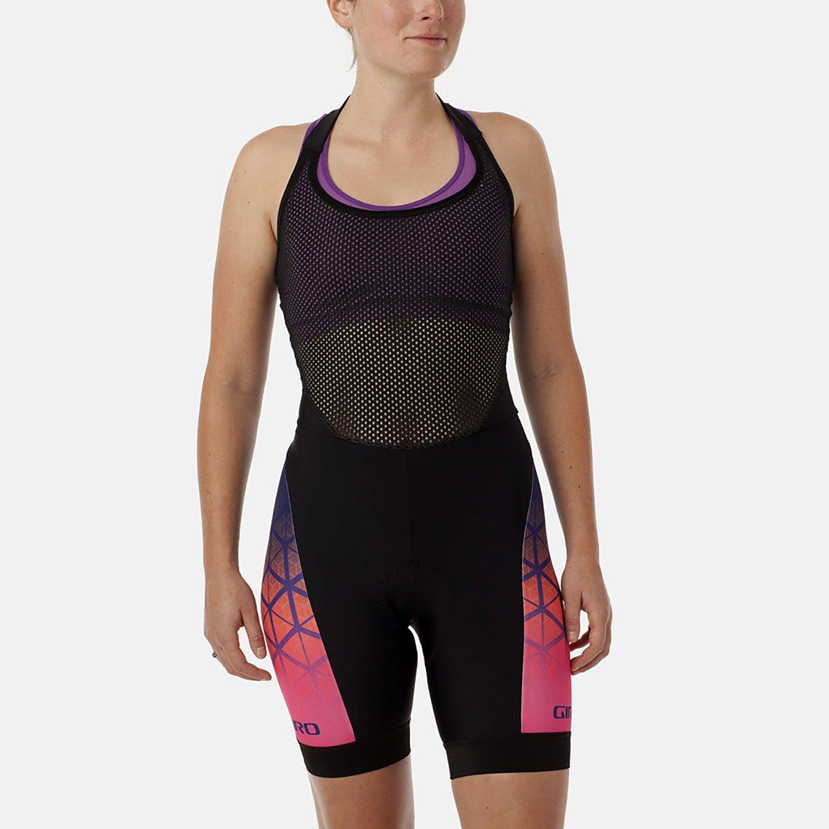 Giro Womens Chrono Expert Halter Bib Short