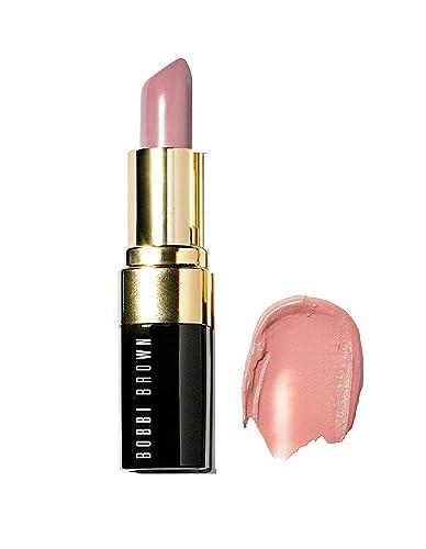 Bobbi Brown Luxe Lip Color Lipstick Pale Mauve 5