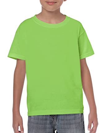 Kids' Clothes, Shoes & Accs. Boys' Clothing (2-16 Years) Fruit Of The Loom Blank Plain Childrens Kids T-shirt 1-13 Years School Craft And To Have A Long Life.