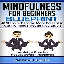 Mindfulness for Beginners Blueprint