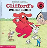 Clifford's Word Book, Norman Bridwell, 083355879X
