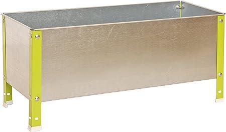 SimonRack G07100220212601 - Huerto urbano, 200 l, 410 x 1200 x 600 ...