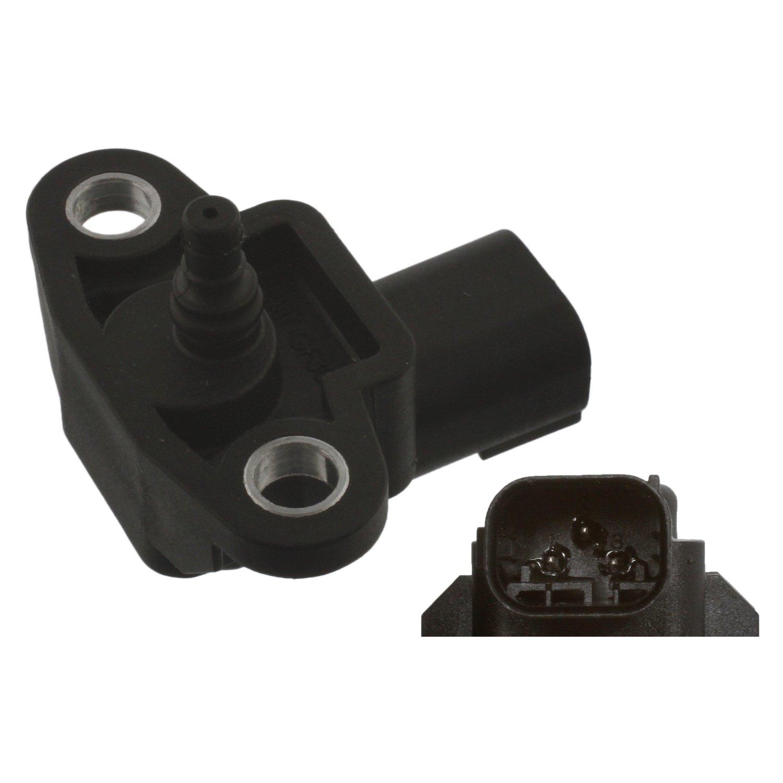 pression du tuyau dadmission Febi-Bilstein 37056 Capteur