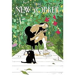 The New Yorker, March 20th 2017 (Andrew Marantz, Emma Allen, Dan Chiasson)