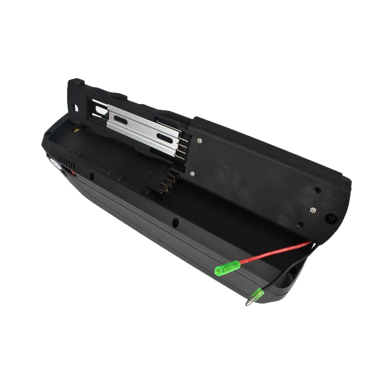 PXC-HL-48130 UE Sin Impuestos env/ío libre 48V 13 Ah bater/ía el/éctrica Hairike ebike con cargador 54.6V 2A puede funcionar en un motor de 750W Allemagne entrep/ôt