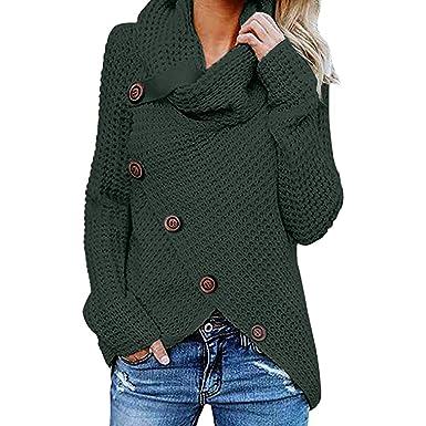 Kapuzenpullover Damen Sweater Plaid Sweatshirt
