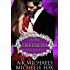 Freedom: A Vampire Blood Courtesans Romance