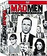 Mad Men - Temporadas 1-7 [DVD]
