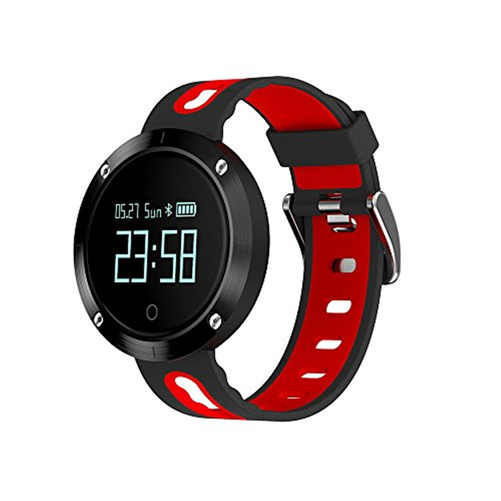 Reloj Inteligente,DM368 WiFi Sport Smart watch 3G GSM GPS SIM HD IPS Touch Screen Fitness Tracker Para IOS Android 5.1...