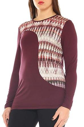 Più FemmeVêtements Pull Et Donne Accessoires AL5R3j4q