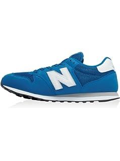 New Balance Zapatillas Gm500 Azul EU 42.5 (US 9)