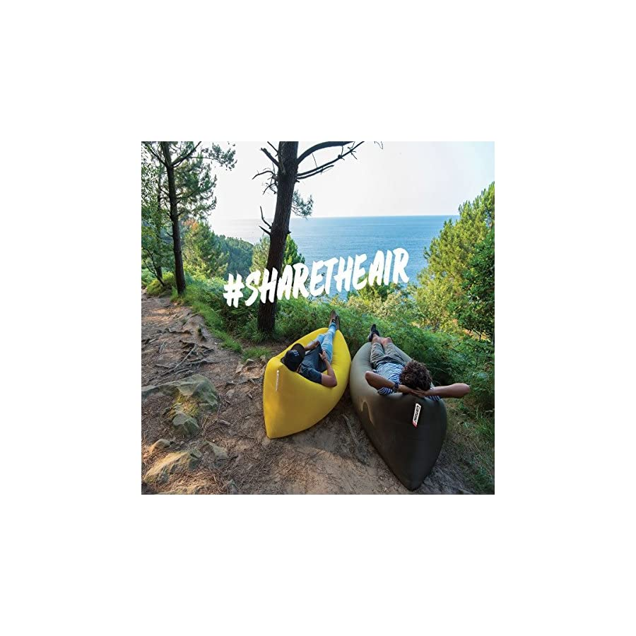 Lamzac the Original Air Lounger