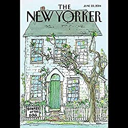 The New Yorker, June 23rd, 2014 (Dexter Filkins, Ian Frazier, Jill Lepore)